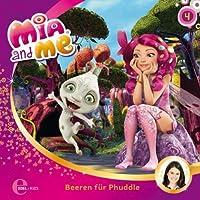 Beeren für Phuddle (Mia and Me 4)
