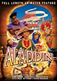 Aladdin [DVD] [Region 1] [US Import] [NTSC]