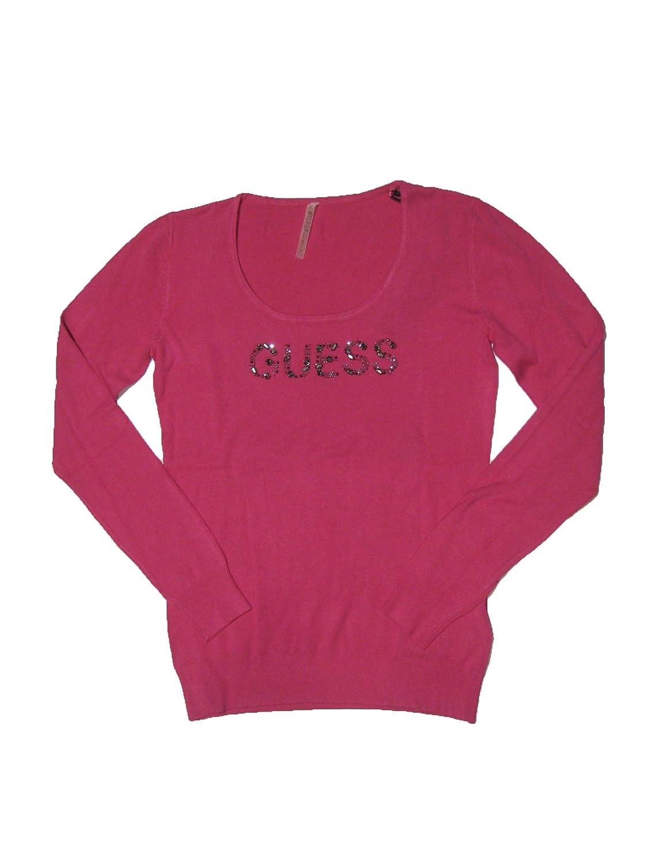 Guess Et Pull Femme Art w54r Size mediumVêtements f6gyIYb7v