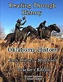 Oklahoma History Early History through Statehood (Volume 1)