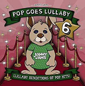 Pop Goes Lullaby 6