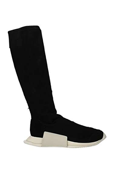 243b298383f94 adidas Ankle Boots Rick Owens ro Level Runner Men - Suede (UOMODA877 ...