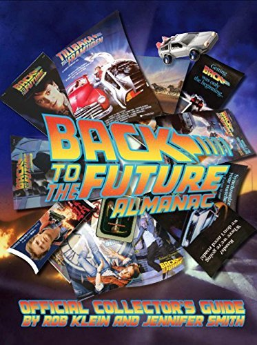 Jennifer Back To The Future Costume (Back to the Future Almanac)