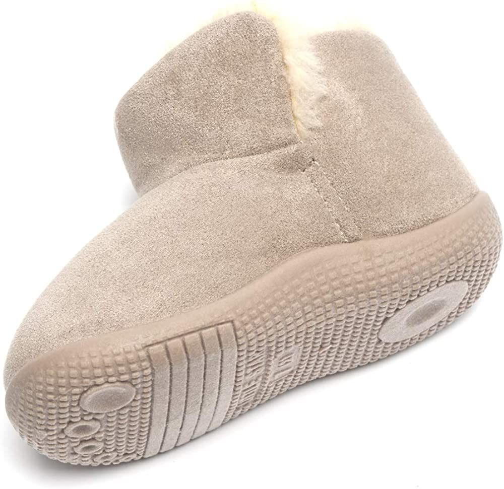 J.Mark Toddlers Winter Comfort Boots