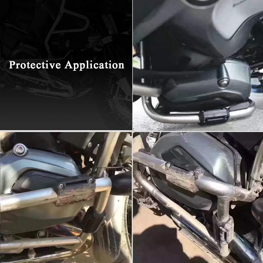Engine Guard Protection Bumper for Honda Africa Twin CRF1000L NC700X VFR1200X Crosstourer Suzuki V-Strom DL 650 1000 Triumph BMW