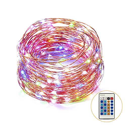Multi Color Dimmable Led Rope Light