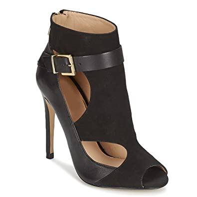 Femme chaussures escarpin cuir nubuck POPIES par HGilliane Design Eu 33 au 44