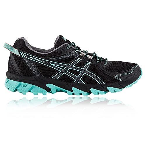 Asics Amazon 36 Acqua it Neroverde Sneaker us Gel Eu 5h 2 Sonoma rqrvw0