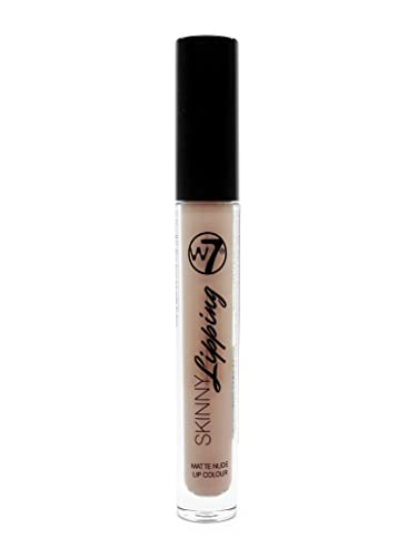W7 Skinny Lipping Matte Liquid Lipstick 2.5ml-Arty