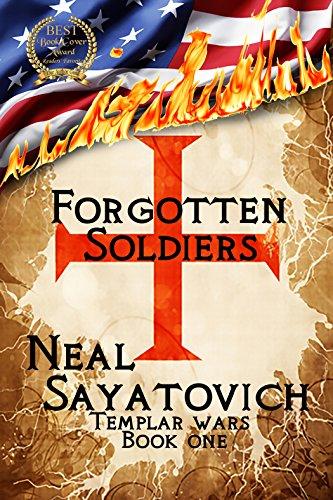 Forgotten Soldiers (Templar Wars Book 1)