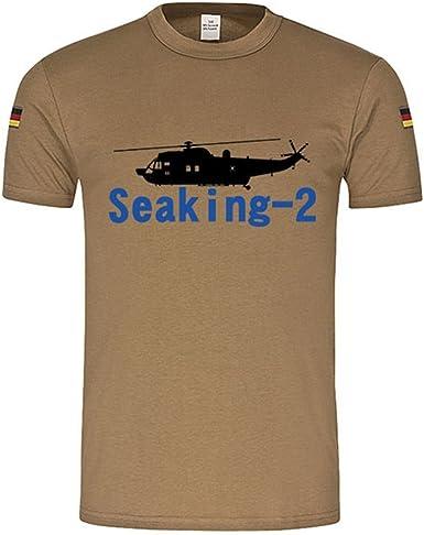 seaking 2 Marino Avión Helicóptero SAR Planeador Rescate ...