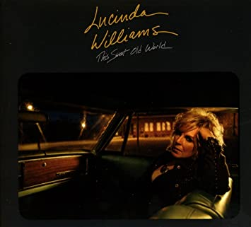 LUCINDA WILLIAMS - Página 6 61jVuPkX%2B3L._SX355_