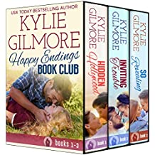 Happy Endings Book Club Boxed Set Books 1-3