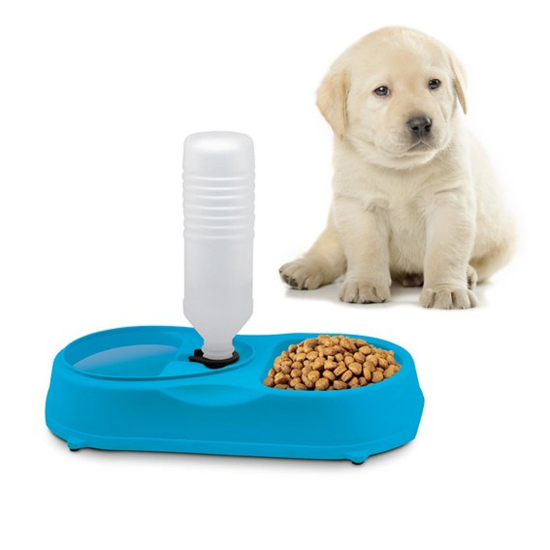 Lifestyle – You Automatic Pet Feeder Food Water Refilling System Cat Dog Feeding