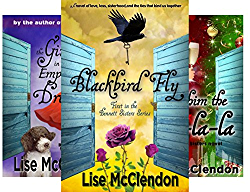 Bennett Sisters (5 Book Series) by  Lise McClendon Rory Tate