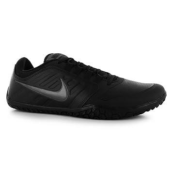 Nike Air Pernix Zapatillas de Entrenamiento para Hombre Negro/Gris Deportes Fitness Zapatillas Zapatillas, Negro/Gris: Amazon.es: Deportes y aire libre