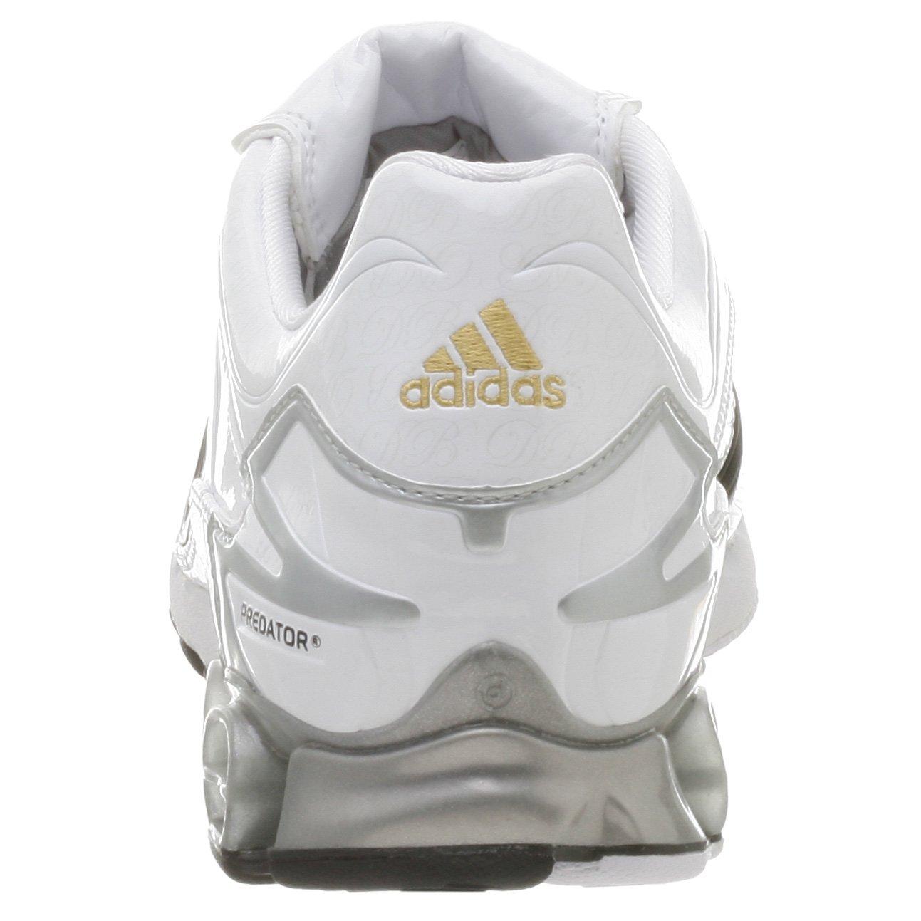 a72a4901aea adidas Men s a CUB +Predator Absolute David Beckham Soccer Shoe