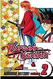 Rurouni Kenshin, Nobuhiro Watsuki, 1591162491