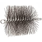 9″ Round Wire Chimney Brush