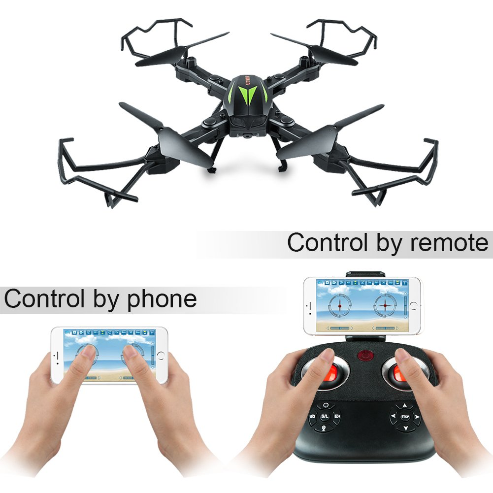 One Key Return RC Drones for Kids Beginners Adults