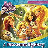 Download A Paw-some Mystery (Barbie and Her Sisters in the Great Puppy Adventure) (Pictureback(R)) in PDF ePUB Free Online