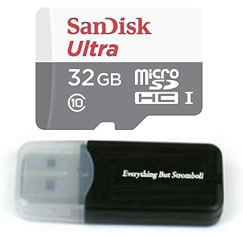 SanDisk Tarjeta de memoria para Samsung Galaxy S7: Amazon.es ...
