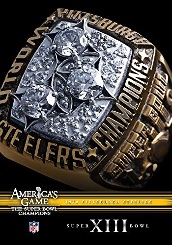 NFL America's Game: 1978 STEELERS (Super Bowl XIII) at Steeler Mania