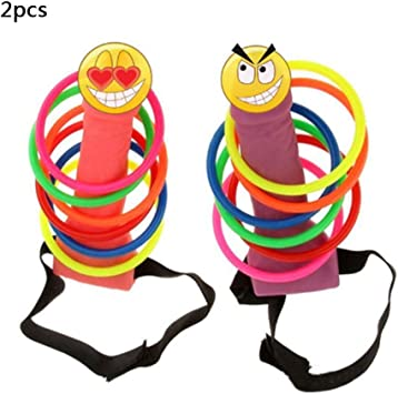 Dick Head Hoopla Ring Toss Girls Night Out Game Bachelorette Party Game