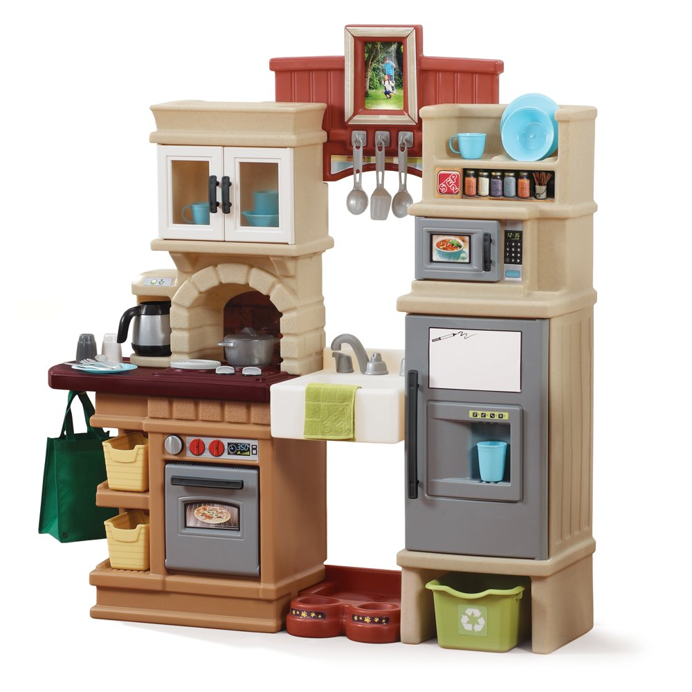 Step2 Heart Of The Home Kitchen Playset by Step2