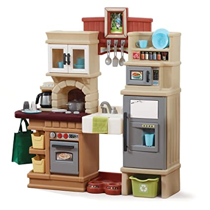 step2 heart of the home kitchen playset - Step 2 Kitchen