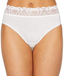 ab0d0795a Hanky Panky Women s Cotton French Brief at Amazon Women s Clothing ...