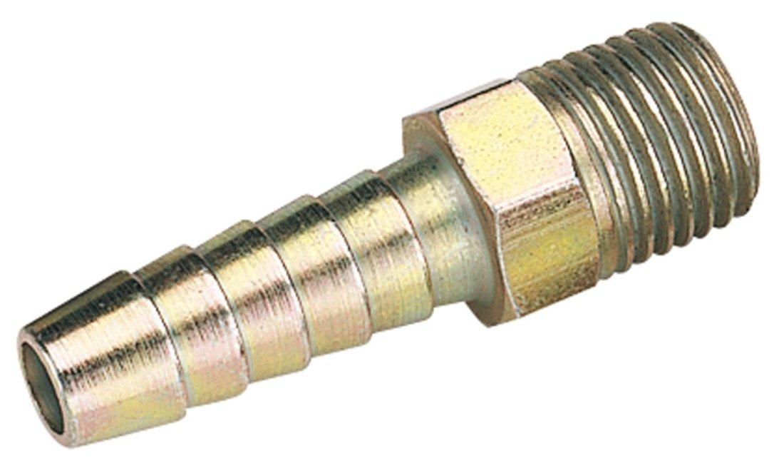 Boca redonda estrecha para manguera 0,63 x 0,79 cm, 5 unidades Draper 25841