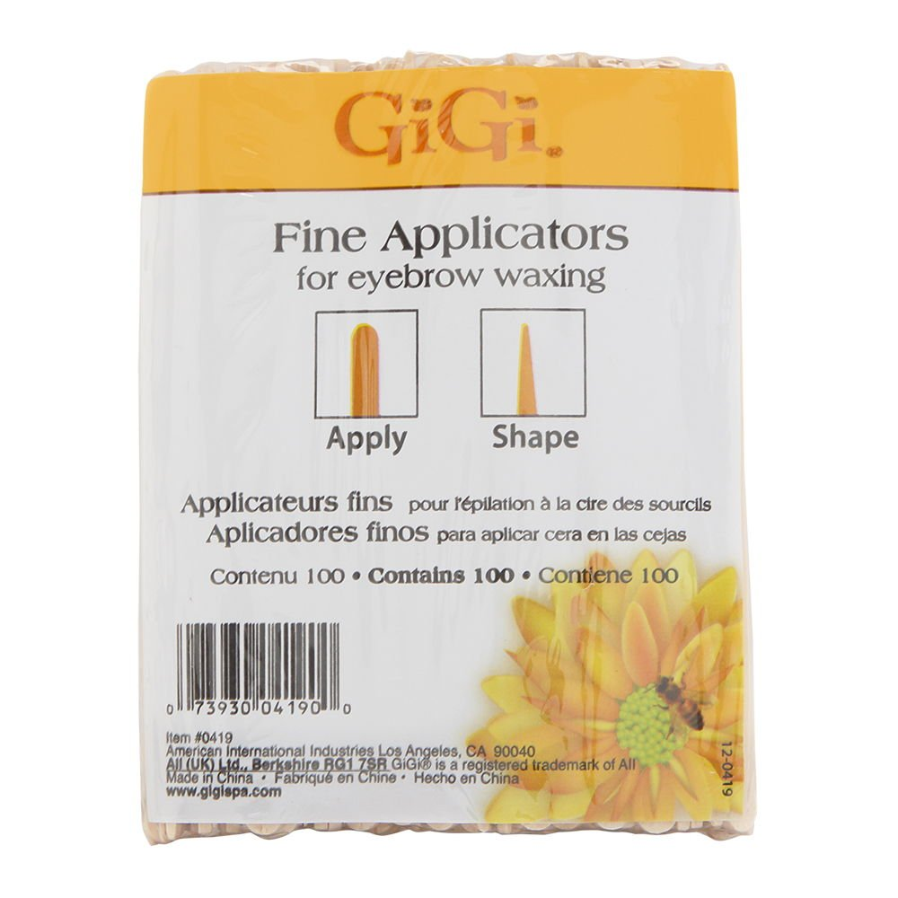 Gigi Fine Applicators, 100 Count kaka-boynam10-low033
