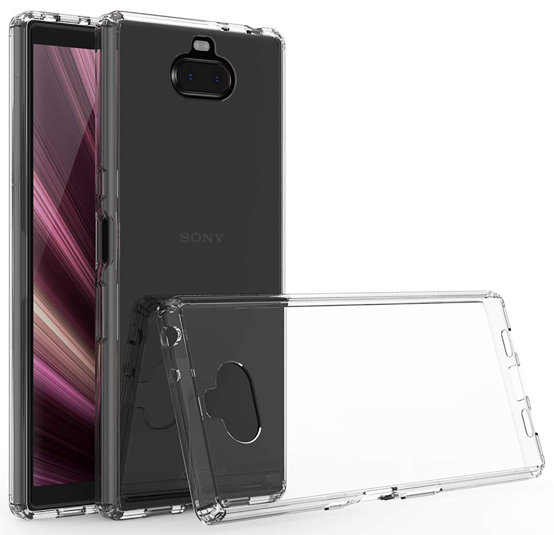 Funda Para Sony Xperia 10 Plus OLIXAR (7L31N6CQ)