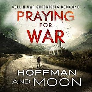Praying for War Audiobook
