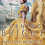 Burning Bright: Extraordinaries Series, Book 1 | Melissa McShane