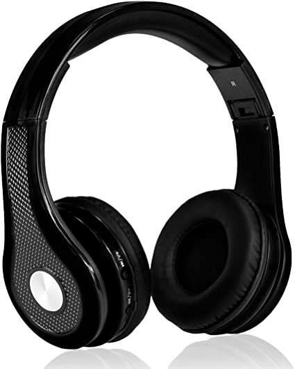 Amazon.com: Mokata Auriculares inalámbricos Bluetooth sobre ...
