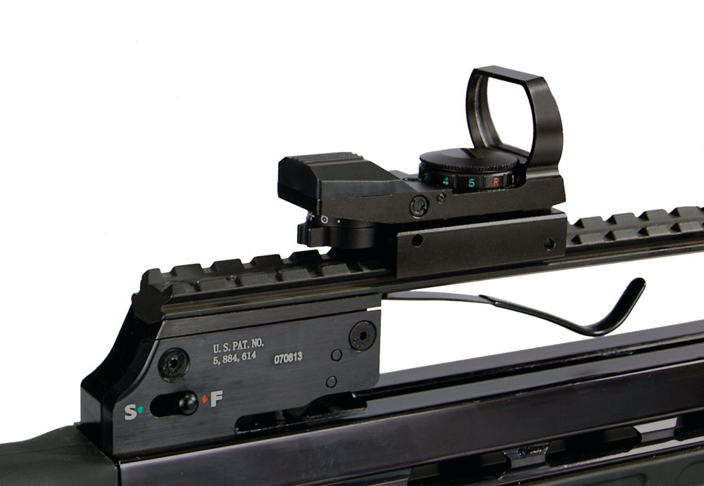 Carbon Express Reflex Multi-Reticle Red Dot Sight by Carbon Express (Image #2)