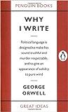 Why I Write (English Edition)