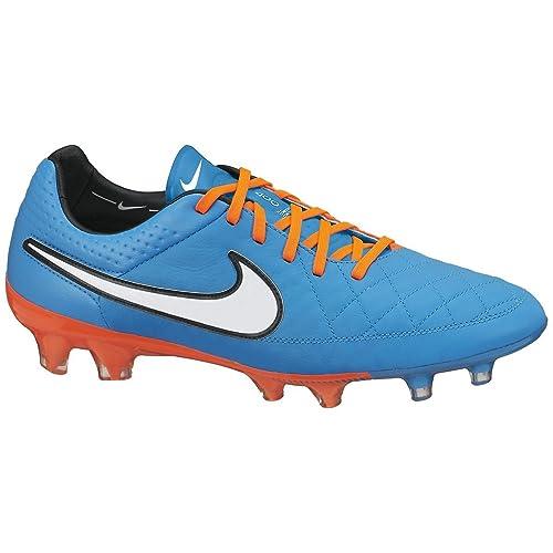 8b443de08f0 Nike Tiempo Legend V FG Zapatos de Fútbol Hombre