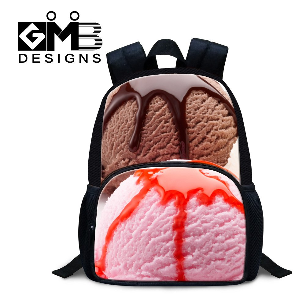7643ff150b Amazon.com  Generic Cute Small Backpack for Kids Cute Personalized Back  Packs for Kindergarten  Toys   Games