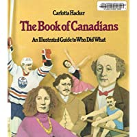 Book of Canadians