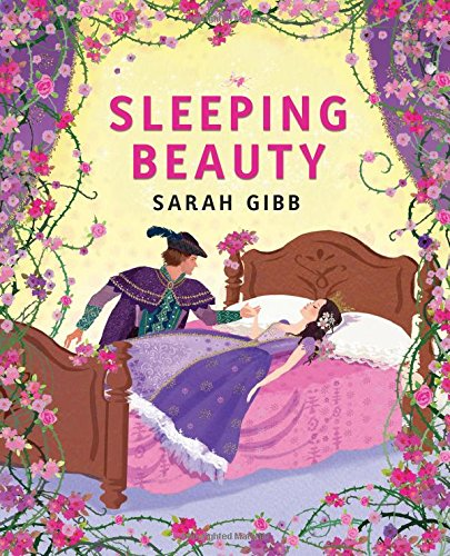Sleeping Beauty: Based on the Original Story by the Brothers Grimm (The Curse Of Sleeping Beauty Part 2)