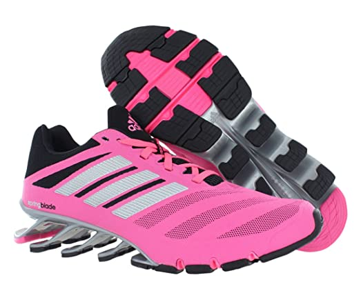 reputable site 920e5 d2977 ... promo code for amazon adidas springblade ignite running womens shoes  running 823ff 8fe3d