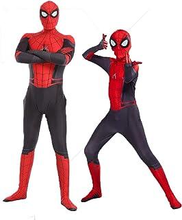 Disfraz Adulto SPIDER HOMBRE ARAÑA: Amazon.es: Juguetes y juegos