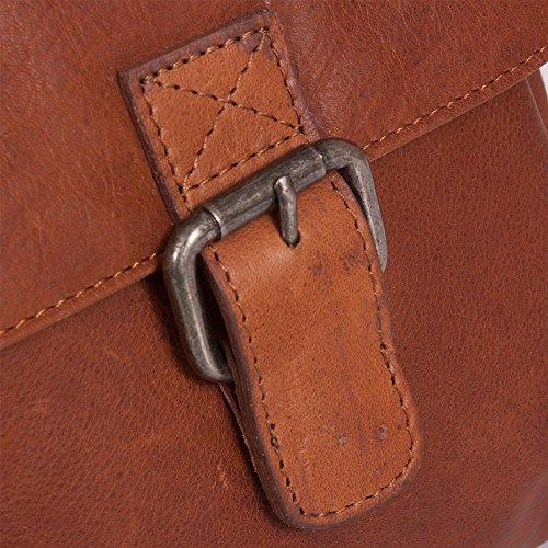 The Chesterfield Brand Victoria Borsa a spalla pelle 19 cm