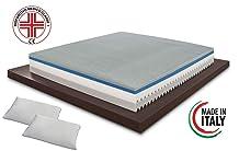 Materassimemory TopAir02  – Miglior Rapporto Qualità-Prezzo