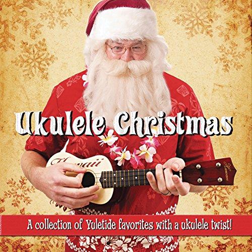 jingle bell rock ukulele pdf
