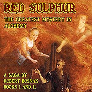 Red Sulphur Audiobook