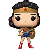 Funko Pop Wonder Woman - Wonder Woman Golden Age 383
